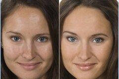 Качественный макияж