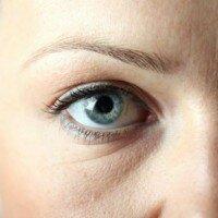 косметика от морщин под глазами