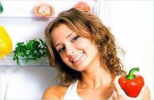 витамины и питание