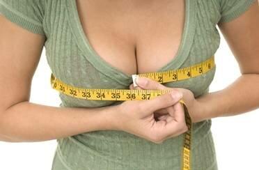 Как определить размер груди, как узнать размер бюста самостоятельно