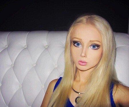 Валерия Лукьянова после операции