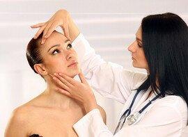 лечение высыпаний на коже