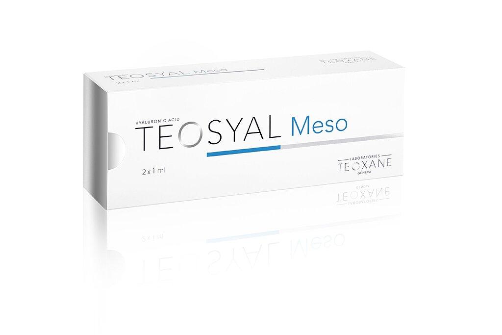 Теозиал мезо