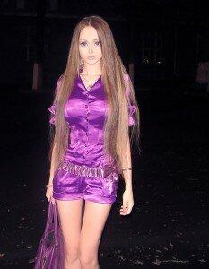 Валерия Лукьянова