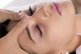 массаж лица и озонотерапия