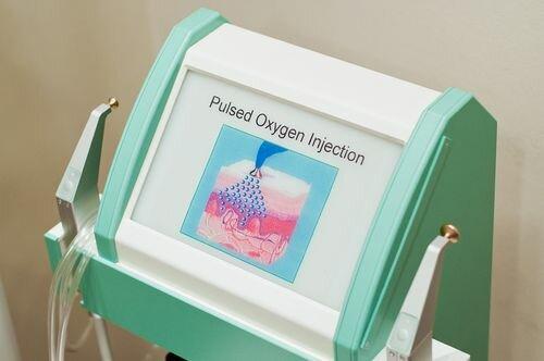 аппарат для процедур по омоложению кожи