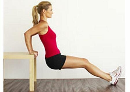 Упражнения для увеличения роста груди в домашних условиях - фото, видео