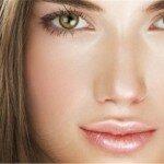элос эпиляция верхней губы