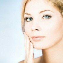 удаление волос верхней губы