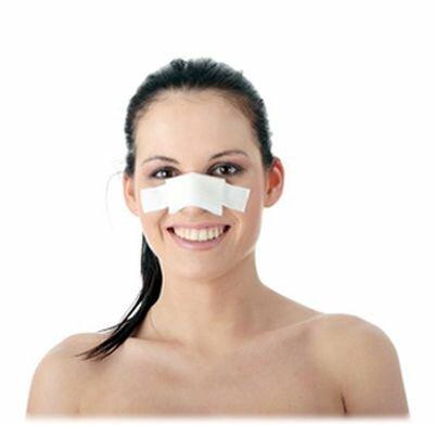 Фото: открытая ринопластика кончика носа