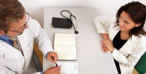 соблюдение рекомендаций врача