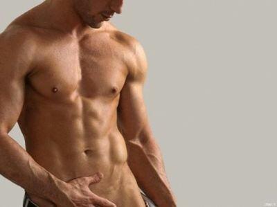 эпиляция бикини у мужчин