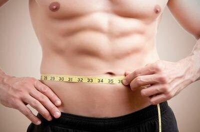 удаление подкожного жира у мужчин