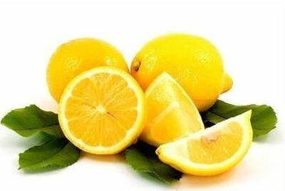 маска с лимоном для волос