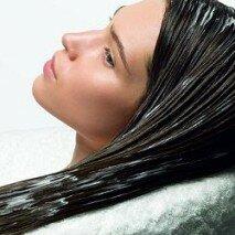укрепление волос маской