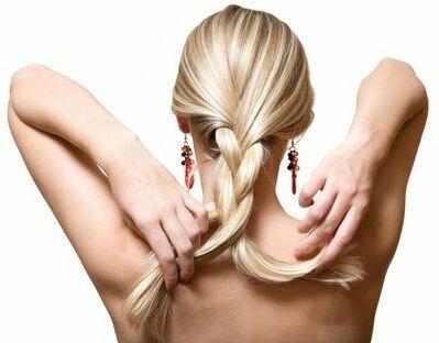 Процедуры против выпадения волос в салоне