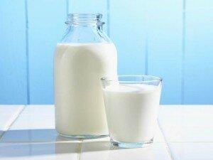 молочный пилинг
