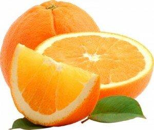 Апельсиновый пилинг