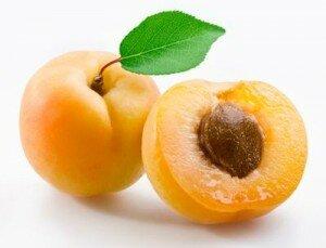 абрикосовый пилинг