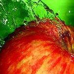 фруктовый пилинг