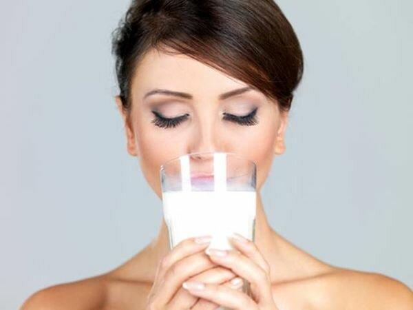 пилинг молочный