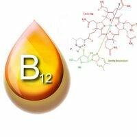 цианокобаламин – В12