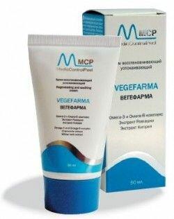 крем VegeFarma