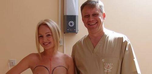 По запросу где феофилактова делала грудь.