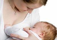 Беременность и вскармливание ребенка грудью