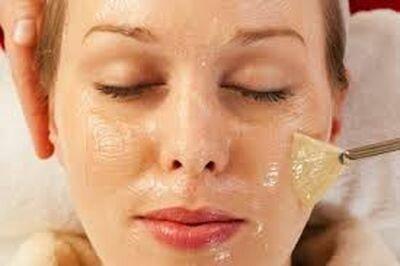 очищение кожи салициловой кислотой