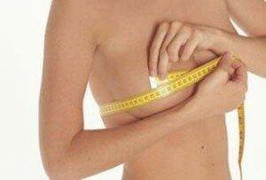 увеличение бюста без операции
