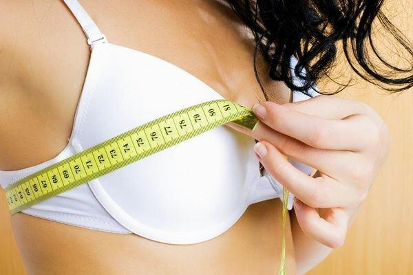 Мезотерапия для увеличения груди