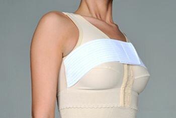 реабилитационный период после пластики груди