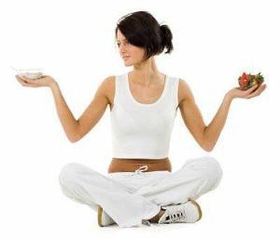 спорт и диета