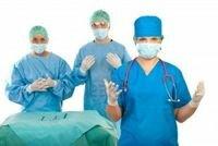операция под наркозом