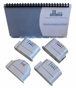 насадки для аппарата Ulthera System