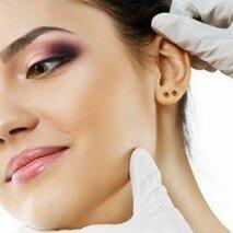 Операция на ухо