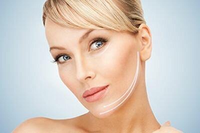 омоложение кожи без операции