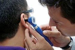 Восстановление слуха