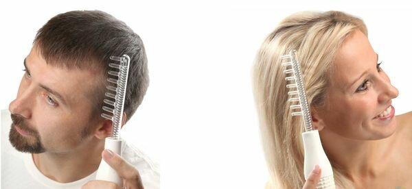 дарсонваль для волос 1