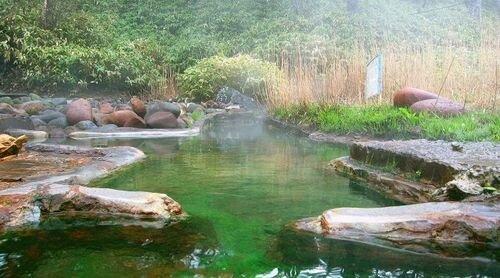 хлоридные минеральные воды