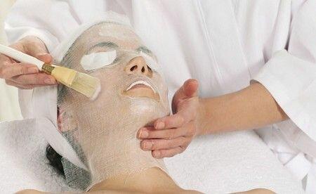 Парафинотерапия для лица - в домашних условиях, отзывы, цены