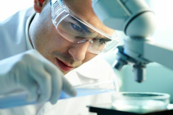 исследование стволовых клеток