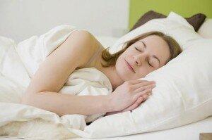 когда можно спать на боку после маммопластики