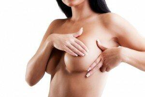 как делать массаж после маммопластики