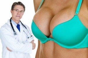 когда грудь станет мягкой после маммопластики
