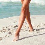 как убрать отеки на ногах после липосакции