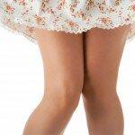 липосакция коленей