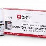 мезотерапия гиалуроновой кислотой цена
