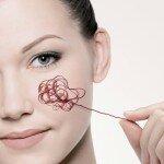 мезотерапия при куперозе лица